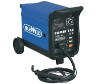 BLUEWELD COMBI 162 TURBO
